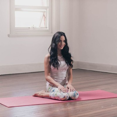 Five things you didn't know about yoga and success
